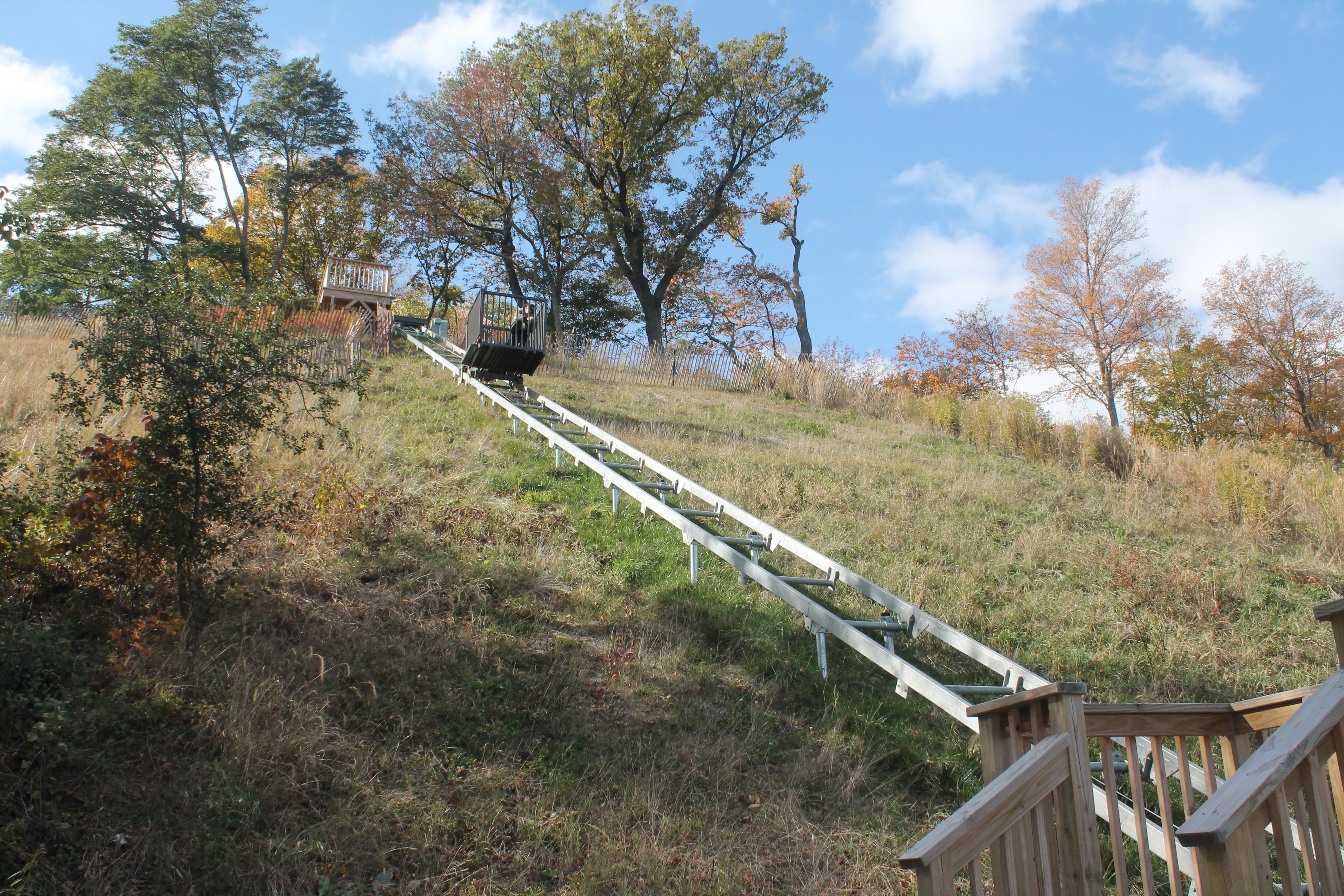 Photo Gallery For Hillside Lifts Projects